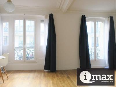 Appartement Paris 17 - 2 pièce (s) - 46 m²