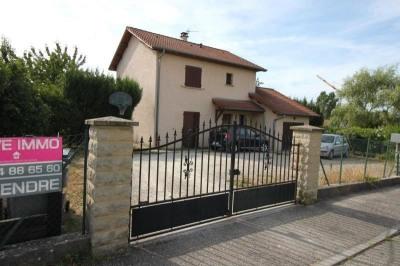 Maison de 97 m² 4 pièces