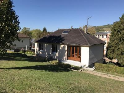 Maison les andelys - 5 pièce (s) - 75 m²