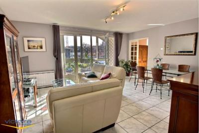 Appartement Lyon 3 - T4 de 93 m²