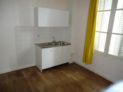 Location appartement Compiegne