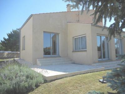 Maison 4 pièces, jardin, terrasse, garage, 400m commerces