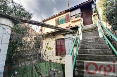 Sale house / villa Marseille 6ème