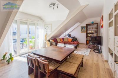 Appartement Épinay Sur Orge 4 pièce (s) 74 m²
