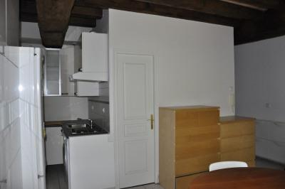 Studio meublé de 25 m² dans résidence fermée