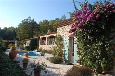 Престижная продажа дом Seillans 1100000€ - Фото 9