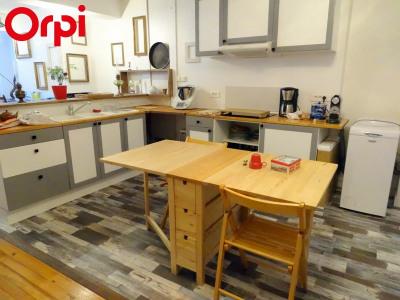 Appartement La Rochelle 4 pièce (s) 82 m²