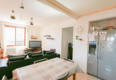 Maison d'env. 80 m² (+ 40 m²) au calme Chindrieux lieu dit VIUZ