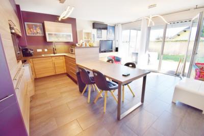 Appartement 4 pièce (s) 80 m²