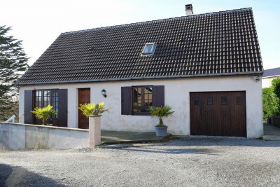 Maison Coutances proche Leclerc