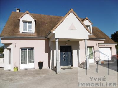 Propriété coulaines - 5 pièce (s) - 154 m²