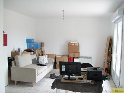 Appartement T4 avec grande terrasse