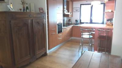 Appartement 4 pièces à vendre à Saint-gervais/le fayet 74170