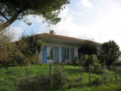 Maison Chaillevette 4 pièce (s) 103 m²
