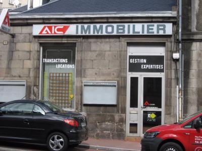 Limoges bureaux de 57 m² proche place denis dussoubs