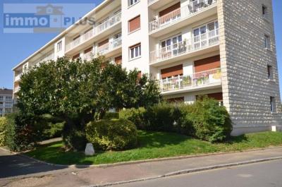 Appartement 3 pièces 53 m² hab