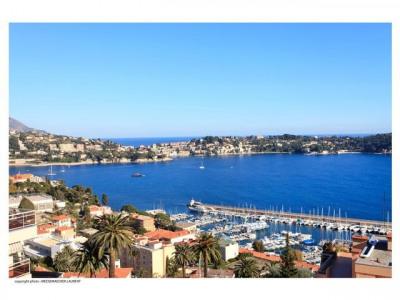 Appartement Cap de Nice 3 pièce (s) 77 m² vue mer