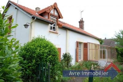 Petit prix pour maison à rénover
