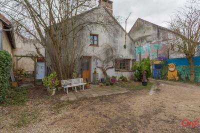 Sale house / villa Perigny sur Yerres