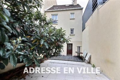 Maison Issy-les-moulineaux 133 m²