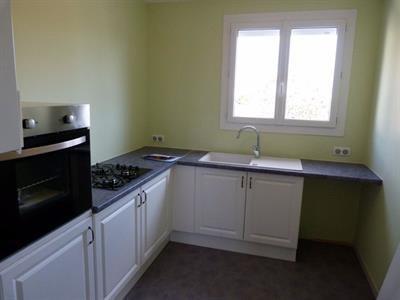 Vente appartement Fontenay le comte 67000€ - Photo 2