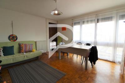 Appartement Ermont 3 pièce (s) 62.75 m²