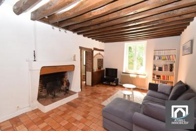 Maison 6 pièce(s) 116 m2