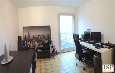 Appartement les milles - 2 pièce (s) - 33.88 m²