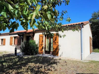 Maison parempuyre - 5 pièce (s) - 100 m²