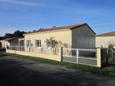 Maison Les Mathes 3 pièce (s) 58 m² à 300 m du Cent