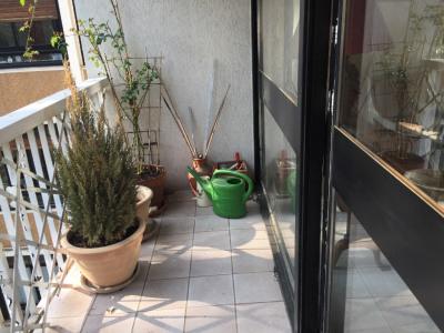Appartement Verrières Le Buisson 4 pièce (s) 74 m²