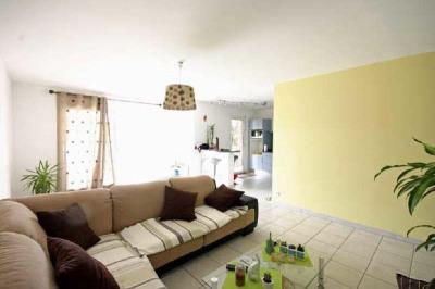 Vente appartement Ondres