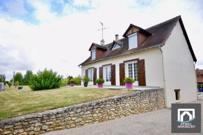 A 5 min de Blois, maison familiale