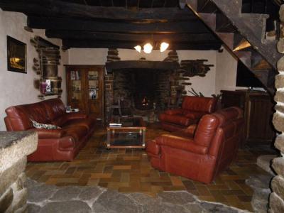 Sale house / villa Brennilis (29690)