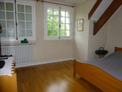 Location appartement Thiers sur Theve (60520)