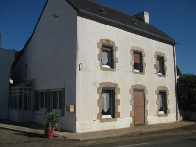 vente Maison / Villa Saint thois