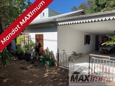 Maison F4 de 120 m² a la possession