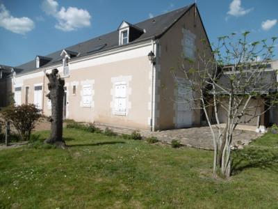 Belle Maison Montoire 7 pièce (s) 153 m²