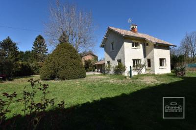 Maison Les Cheres 4 pièce(s) 135 m2