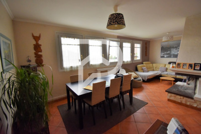 Appartement Soisy Sous Montmorency 5 pièce (s) 75 m²