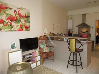 Appartement Perigueux 2 pièce (s) 50.76 m²