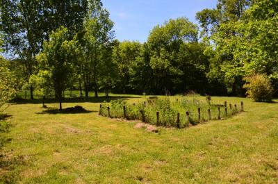 Terrain Montoire Sur Le Loir 1300 m²