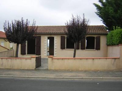 Maison 4 pièces GRAULHET