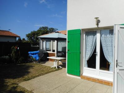 Maison Dolus D Oleron 4 pièce (s) 63 m²