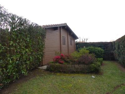 Maison en bois/chalet