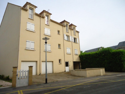 Rental apartment Ribecourt Dreslincourt