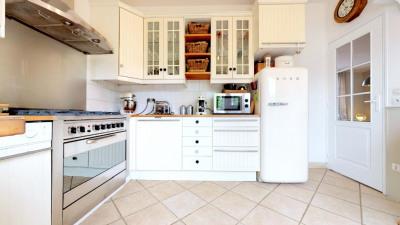 Maison Antony 6 pièce (s) 100 m²