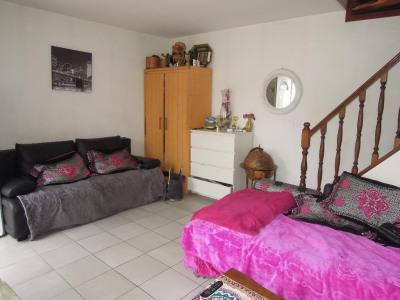 Vente maison / villa Drancy