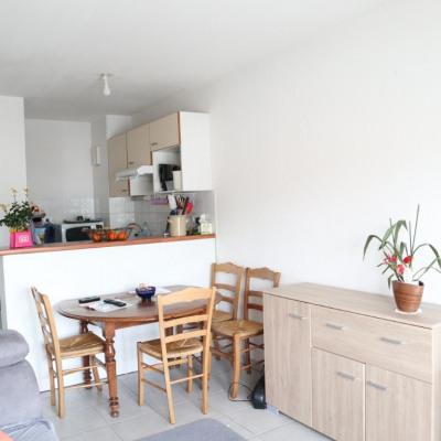 Appartement Saint Paul Les Dax 2 pièce (s) 32.38 m²