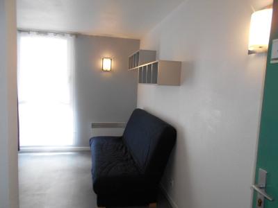 Studio meublé à 6 mn à pieds de la gare